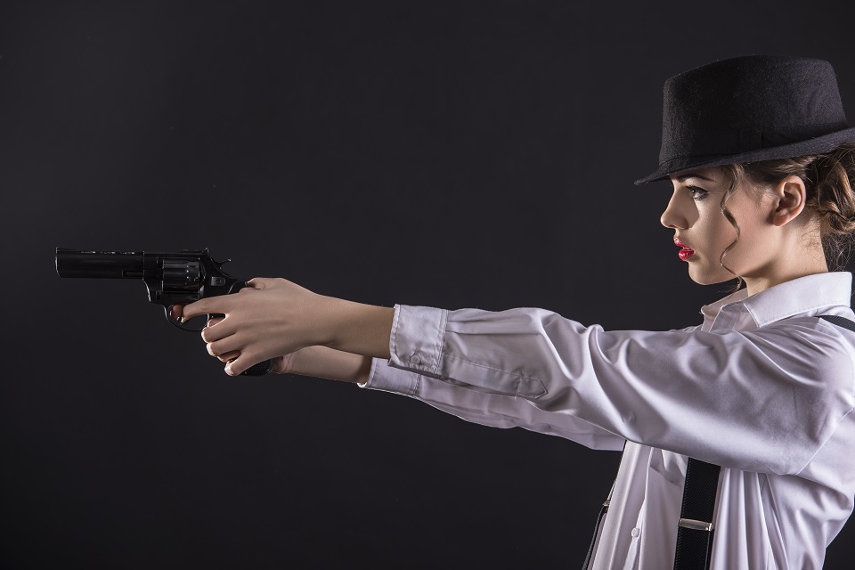 6 Most Notorious Female Gangsters In America